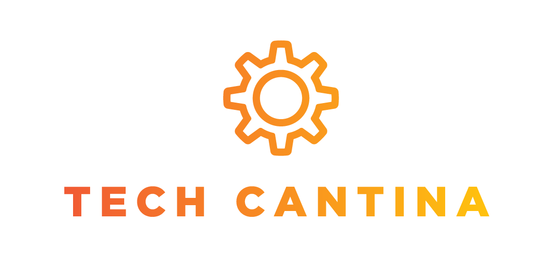 Tech Cantina - Hosting + Web Services